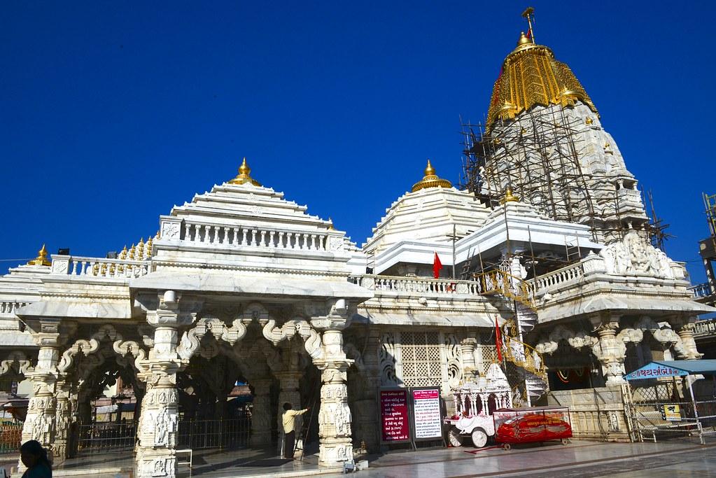 ambaji-temple