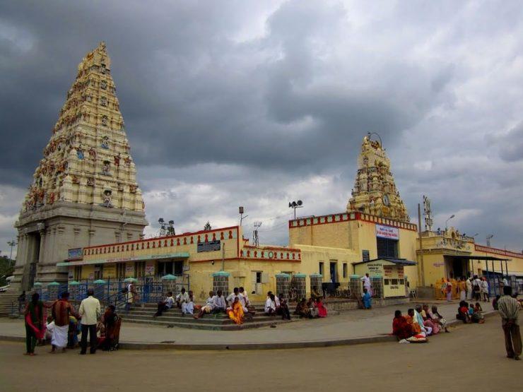 Male Mahadeshwara Hills temple, Kollegal, Chamarajanagara district, #Karnataka S...