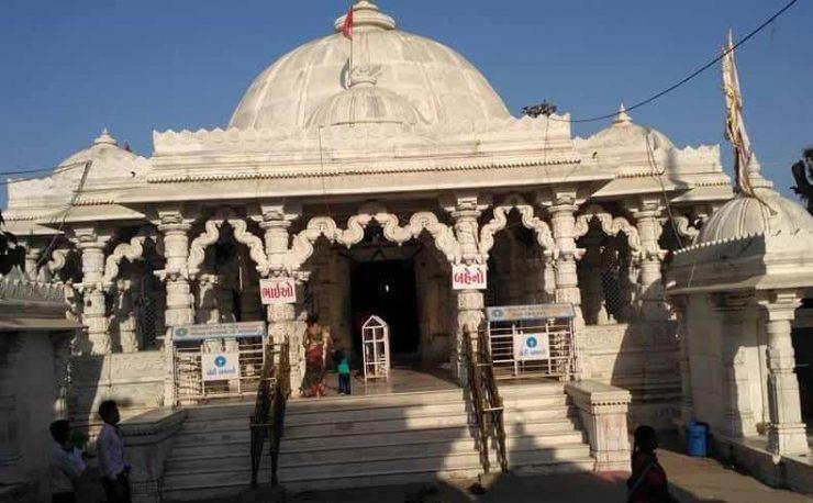 Bahuchar-Mata-Temple