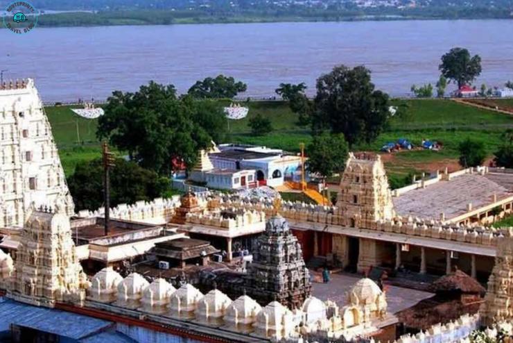 Bhadrachalam-Temple