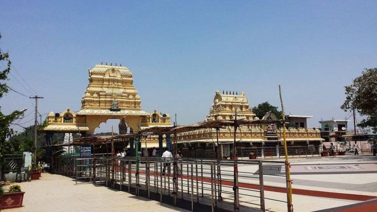 Bhadrakali Temple, WarangalBhadrakali Temple is one of the oldest temples for ...