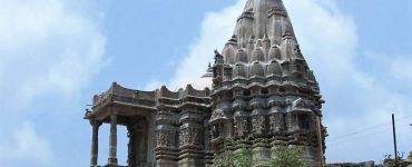 Kalika Mata Temple Pavagadh