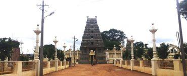 Sri Siddappaji Temple Trust at Chikkalur skshtra, Kollegal, Karnataka, BHARAT (I...