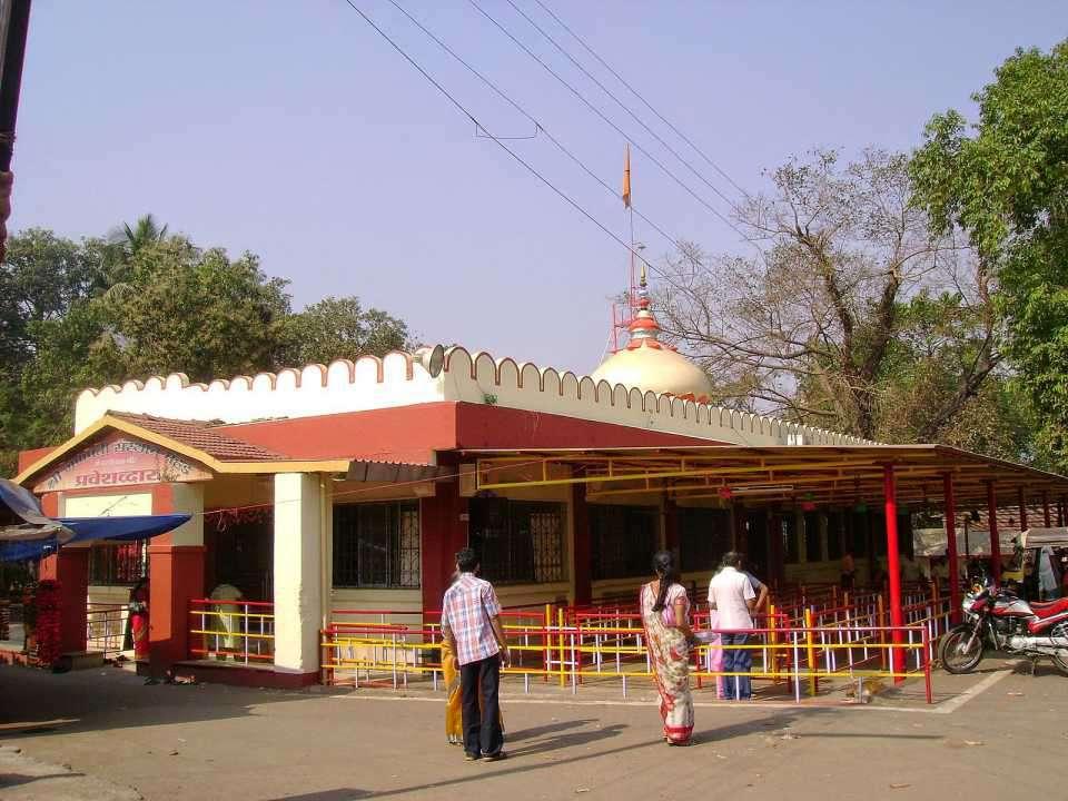 Varad-Vinayak-Mahad-Ganpati-Temple