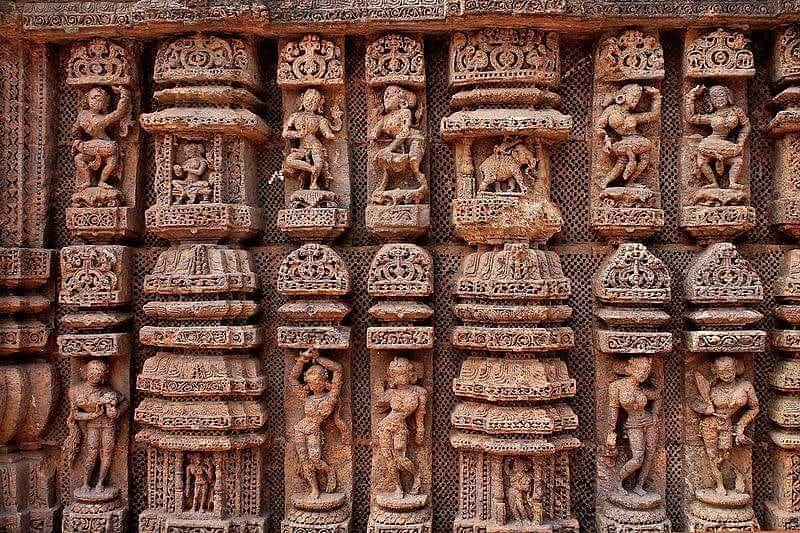 #konark #puri #orissa #india #lost #temple #temples #losttemple #losttemples #lo...