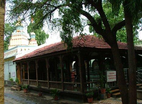 ranjangaon-ganpati-temple