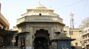 vithoba temple pandharpur