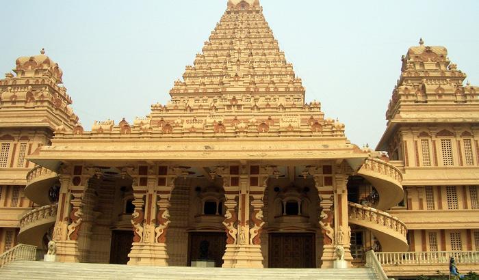 Chhatarpur-Temple-Delhi