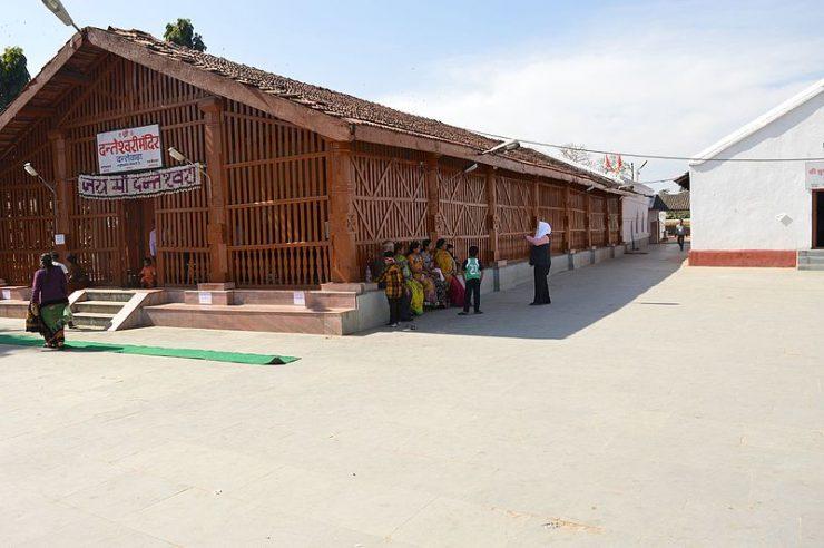 Danteswari_Temple