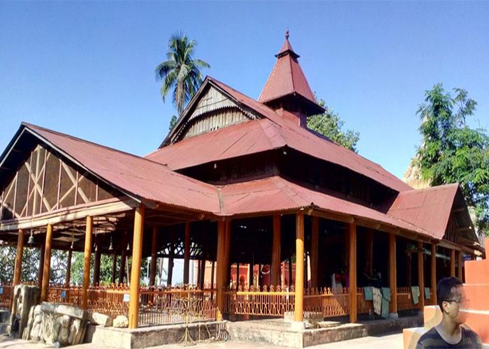 hayagriva-madhava-temple
