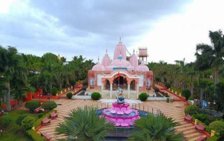 Sri Sri Radha Gopal Ji Mandir,Sangli