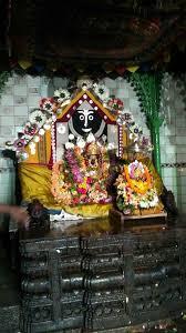 Maa Sarala temple,