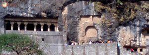 Girijatmaj Ganapati Temple,