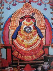 Shri Sigandur Chowdeshwari Temple