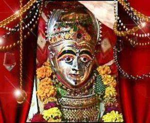Sundha Mata Temple