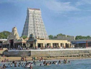 Thiruchendur Murugan Temple