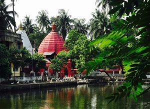 Ugratara Temple, Guwahati